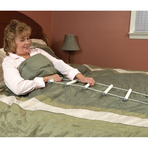 Ableware Bed Rope Ladder Positioning Aid