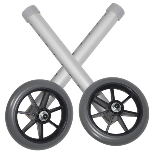 McKesson Universal Walker Wheels