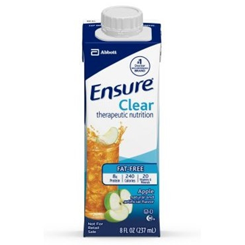Ensure Clear Therapeutic Nutrition Drink