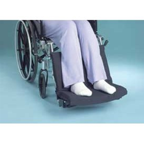 Wheelchair Foot and Leg Cushion