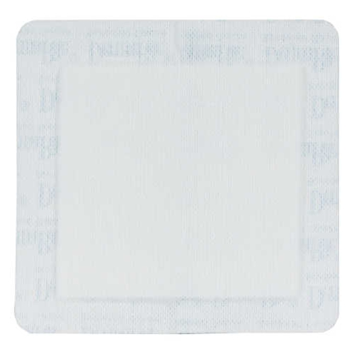 Dermarite Sterile Gauze Dressing with Adhesive Border