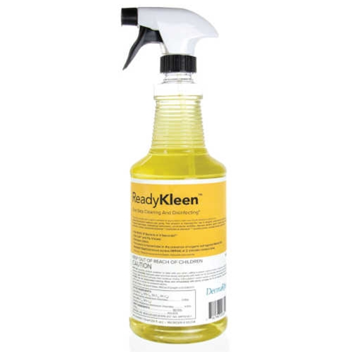 ReadyKleen Ready-To-Use One Step Disinfectant/Cleanser