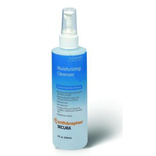 Smith & Nephew Secura Moisturizing Cleanser
