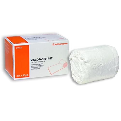 Viscopaste PB7 Zinc Paste Bandage