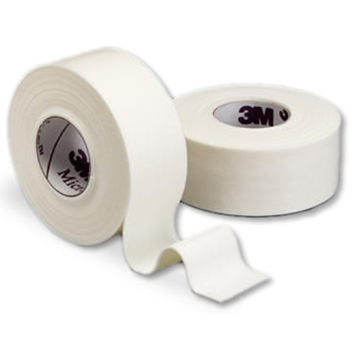 3M Microfoam Surgical Tape at HealthyKin.com