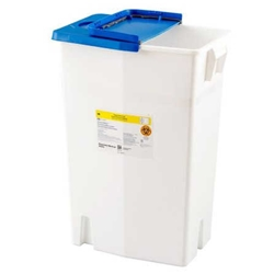 SharpSafety Pharmaceutical Waste Container