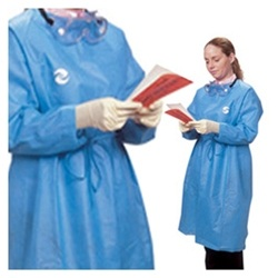 Chemo Plus Chemotherapy Protective Gowns