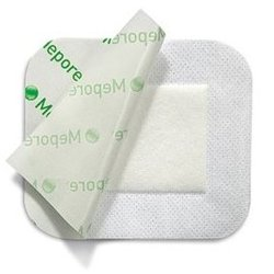 Mepore Self-Adhesive Absorbent Dressing