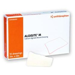 Algisite M Calcium Alginate Dressing