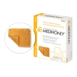 Medihoney Calcium Alginate Wound Dressing