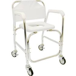 Shower Transport Chair Commode