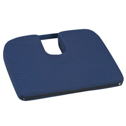 Sloping Seat Mate Coccyx Cushion