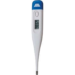 Mabis 60 Second Digital Thermometer At Healthykin Com