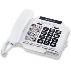 ClearSounds CSC500 Amplified Spirit Phone