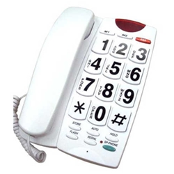 Future Call 4357 EM Help Phone