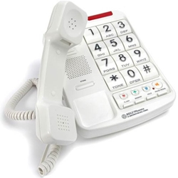 Northwestern Bell 20200 Big Button Plus Phone