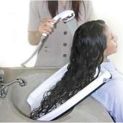 Hair Washing Tray