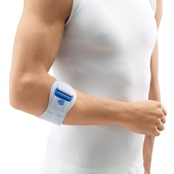 Bauerfeind EpiPoint Tennis Elbow Support Strap
