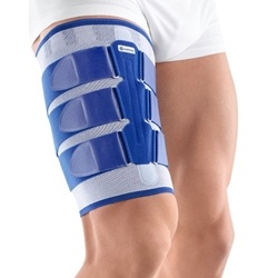 Bauerfeind MyoTrain Thigh Support