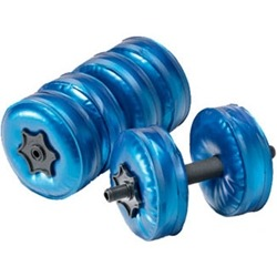 AquaBells Dumbbells