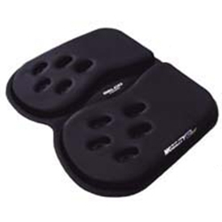G Seat Ultra Portable Gel Seat Cushion
