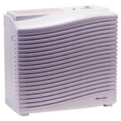 Sunpentown Magic Clean Hepa Air Cleaner Purifier with Ionizer