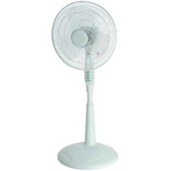 Sunpentown Standing Fan