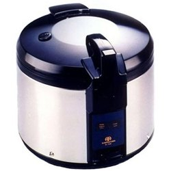 Sunpentown SC-1626 26 Cup Rice Cooker
