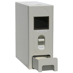 Sunpentown 22 lb Rice Dispenser