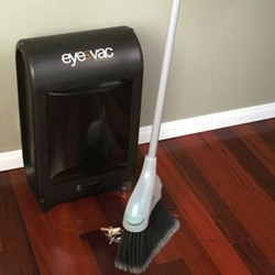 Eye Vac Professional Electric Dustpan