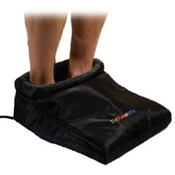 Thermotex Foot Infrared Heating Pad