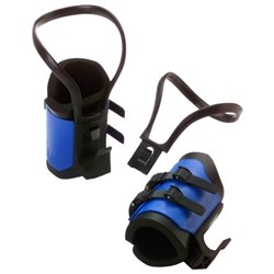 Teeter Hang Ups Gravity Boot Set with Calf Loops