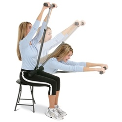 Medi-Dyne CoreStretch
