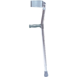 Drive Medical Heavy Duty Bariatric Forearm Crutches