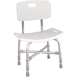 Drive Medical Bariatric Heavy Duty Bath Bench