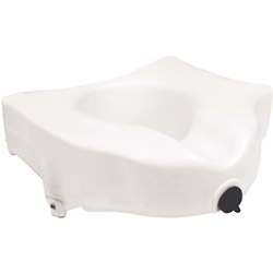 Raised Toilet Seats At Healthykin Com