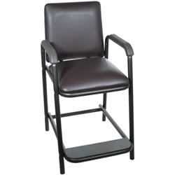 Drive Medical Steel Frame High Hip Replacement Chair