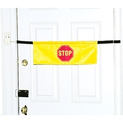 Drive Medical High Visibility Door Patient Alarm Banner
