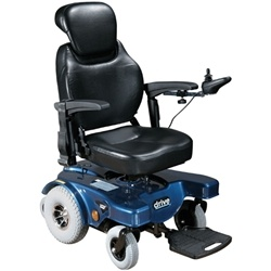 Drive Medical Sunfire General Power Wheelchair