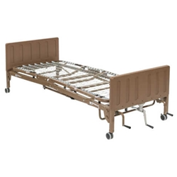 Drive Medical Manual Hospital Bed