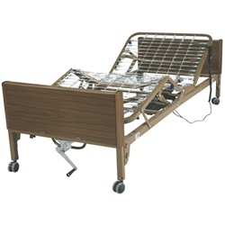 Delta Full Electric Ultra Light Plus Hospital Bed