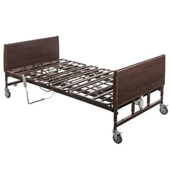 Drive Medical 1000 Pound Capacity Bariatric Hospital Bed