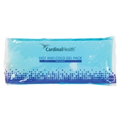 Jack Frost Insulated Hot/Cold Gel Packs
