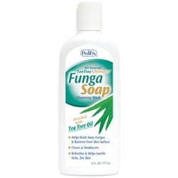 PediFix FungaSoap Cleansing Wash