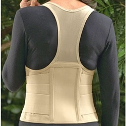 The Original Cincher Back Support
