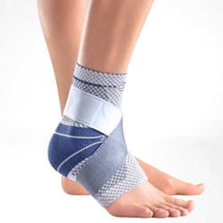Bauerfeind MalleoTrain S Active Ankle Support
