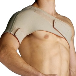 Swede-O Thermoskin Sport Shoulder Support Wrap