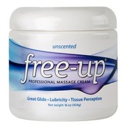 Free Up Massage Cream