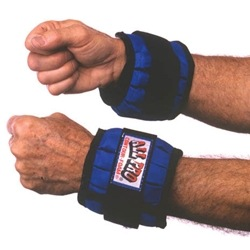 All-Pro Adjustable Wrist Weights
