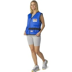All-Pro Adjustable Weight Vest